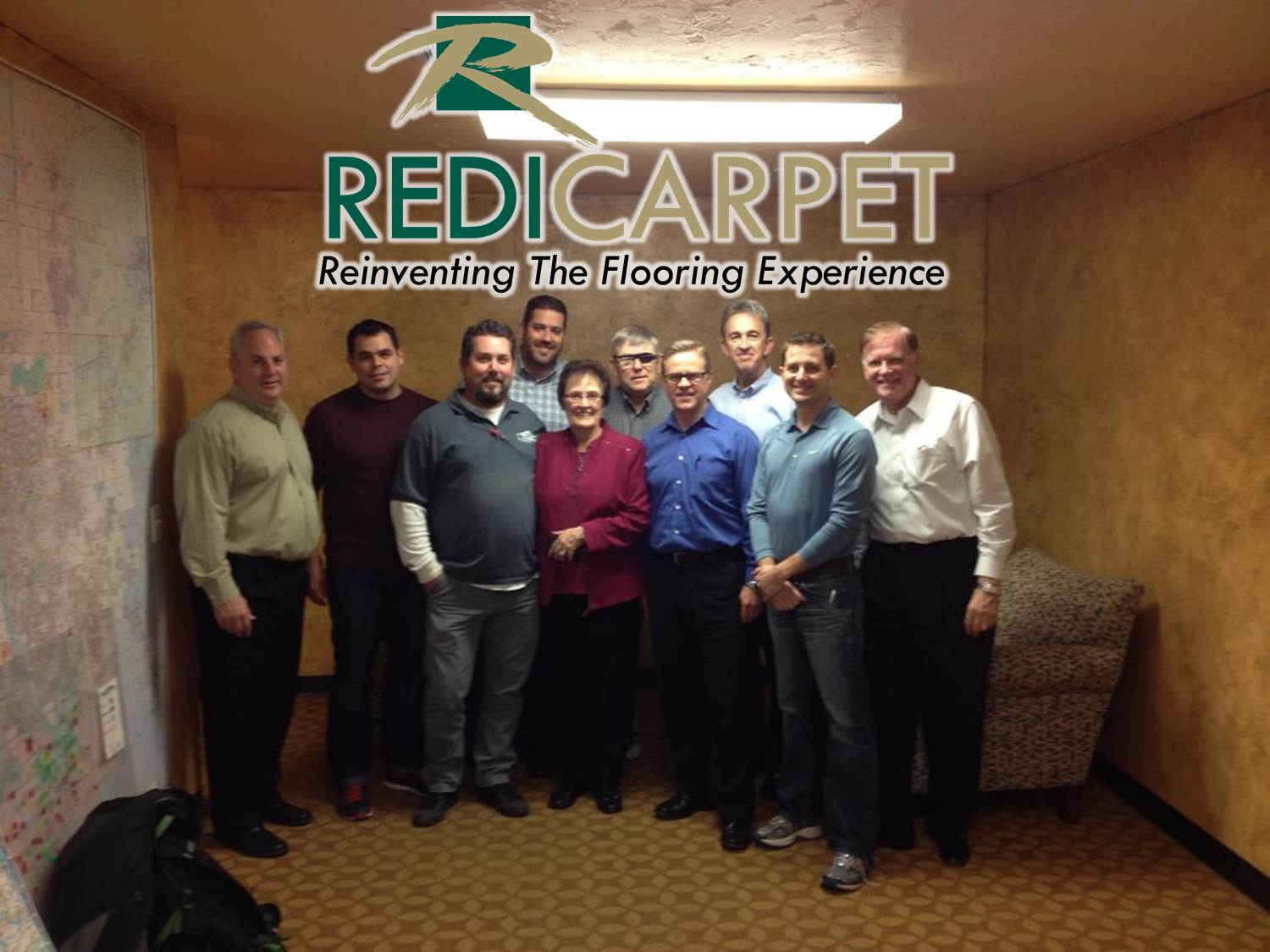 Redi Carpet Announces The Acquisition Of Vanco Flooring