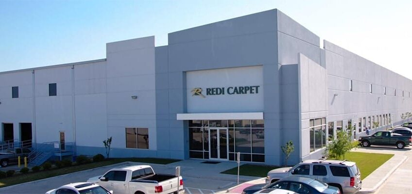 Redi Carpet Houston's Headquarters