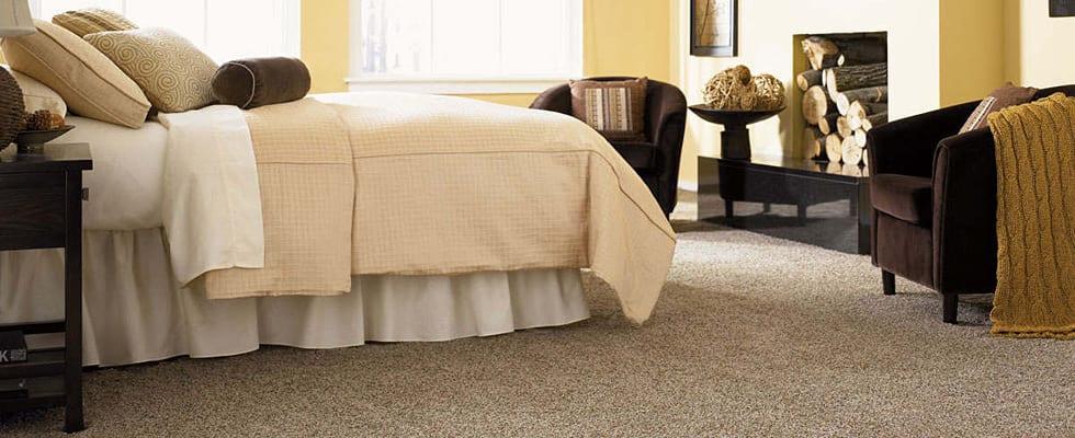 Multifamily Carpet Installation