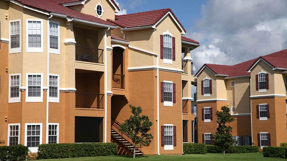 Home Multifamily Flooring Installation