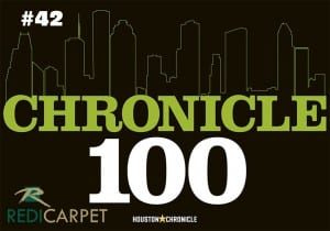 Chronicle Top 100 - 2017
